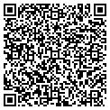 QR code with C & C Research Inc contacts