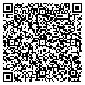 QR code with Daniel Woods Design Service contacts