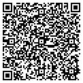 QR code with West Chiropractic Clinic contacts