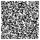 QR code with Prindles Carpet & Upholstery contacts