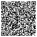 QR code with D & J Painting & Repair contacts