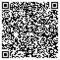 QR code with Dimond Fence Company contacts