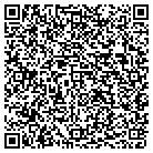 QR code with Alterations By Linda contacts
