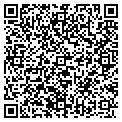 QR code with Pat's Barber Shop contacts