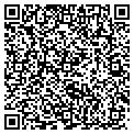 QR code with Roy's Redi-Mix contacts