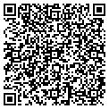 QR code with Del Norte Multi Service contacts