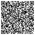 QR code with Ras Construction contacts