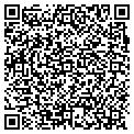 QR code with Alpine Design & Constrctn Inc contacts