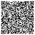 QR code with All Is Well Consulting Service contacts