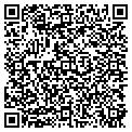 QR code with M & M Christmas Lighting contacts