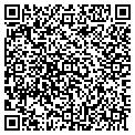 QR code with C & W Quality Construction contacts