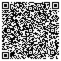 QR code with Visions Framing & Arts Pl Sups contacts