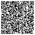 QR code with UAF Accounts Payable contacts