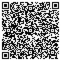 QR code with R & M Engineering-Ketchikan contacts