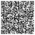 QR code with San Diego Auto Land contacts