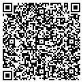 QR code with P J's Floor Covering contacts