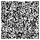 QR code with S W Enterprises contacts