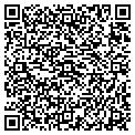 QR code with J B Fingerprinting & Document contacts