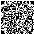 QR code with Benedict Construction Co contacts