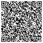 QR code with B & B Small Home Repairs contacts