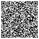 QR code with C & Z Construction Inc contacts