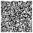 QR code with County of Hooker contacts
