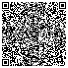 QR code with Halloween Express Of Alaska contacts