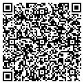 QR code with TLC Salon contacts
