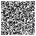 QR code with Post Library contacts