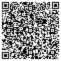 QR code with J & S Steamway Inc contacts