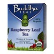 BuddhaTeas Raspberry Leaf Tea in Dana Point, CA