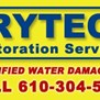 Drytech Restoration Services in Philadelphia, PA