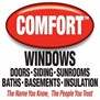 Comfort Windows in Buffalo, NY
