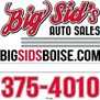 Big Sid's Auto Sales in Boise, ID