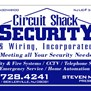Circuit Shack Security & Wiring, Inc. in Sicklerville, NJ