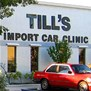 Till's Import Car Clinic in Fort Myers, FL