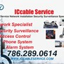ICCABLE SERVICE in Miami, FL