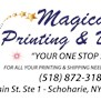 Magical Printing & Designs in Schoharie, NY