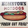 Hometown Hot Dogs in Millersport, OH