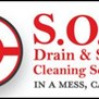 S.O.S. Drain & Sewer Cleaning Services in Edina, MN