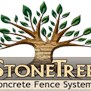 StoneTree Concrete Fence Wall Systems in Salt Lake City, UT