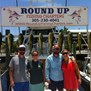Round Up Fishing Charters in Key Largo, FL