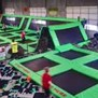 Zero Gravity Trampoline Park in Mounds View, MN