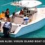 Caribbean Alibi Boat Charters in Virginia Beach, VA