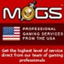 Mogs - Massive Online Gaming Sales LLC in Cleveland, OH