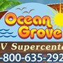 Ocean Grove RV Sales in Saint Augustine, FL