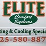 Elite Comfort Systems in Brentwood, CA