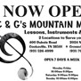 C & G's Mountain Music in Crossville, TN