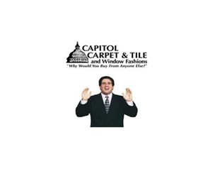 Capitol Carpet & Tile and Window Fashions