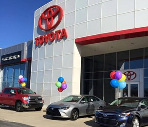 Toyota of Merrillville